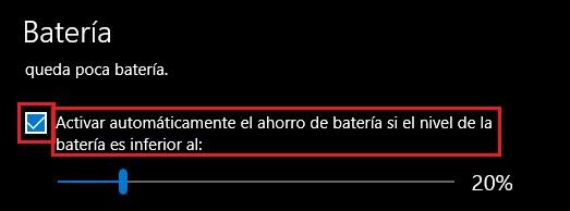 Come disabilitare il risparmio energetico in Windows 10 e configurarlo correttamente? Guida passo passo 10