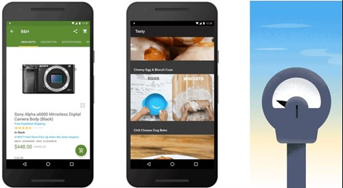 Scarica Android Instant Apps: prova tutte le app! 3
