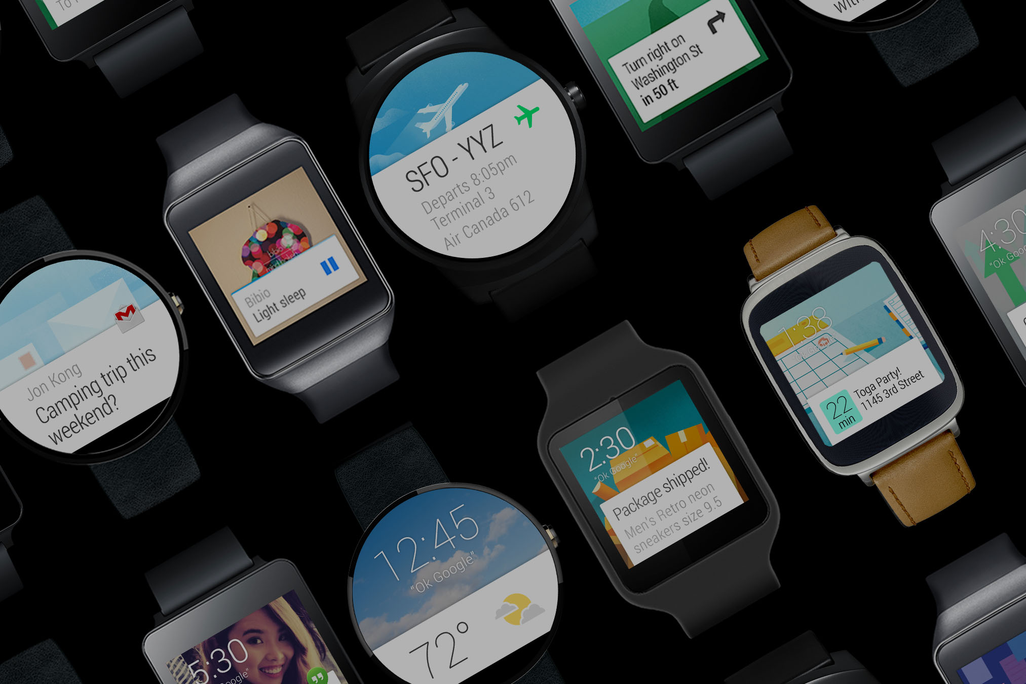 Scarica Android Wear: l'app per il tuo Smartwatch 3