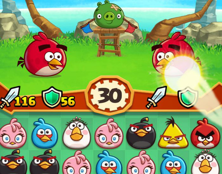 Scarica Angry Birds per Android [All Angry Birds] 1