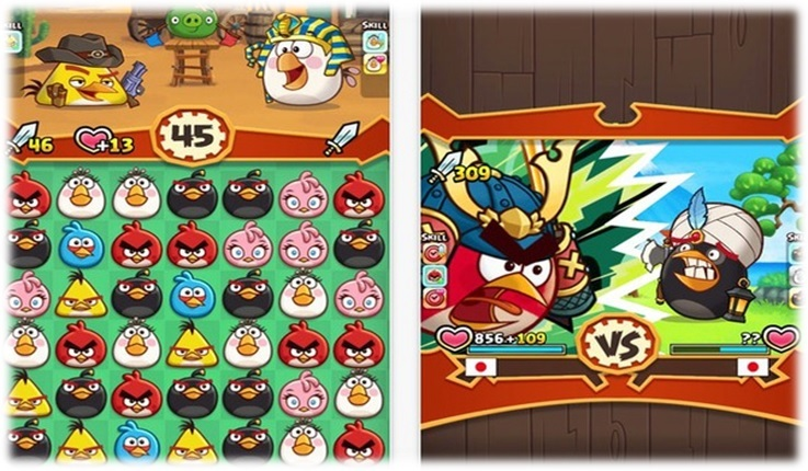 Scarica Angry Birds per Android [All Angry Birds] 2