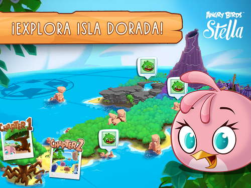 Scarica Angry Birds per Android [All Angry Birds] 4