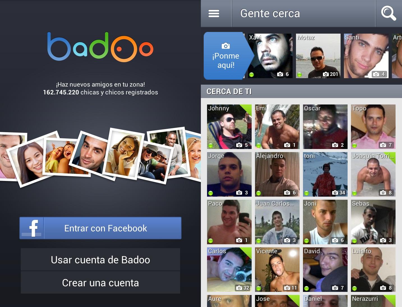 Scarica Badoo per Android: incontra la tua mezza arancia 1