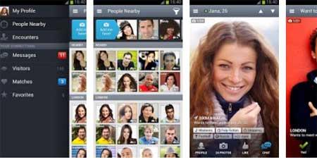 Scarica Badoo per Android: incontra la tua mezza arancia 3