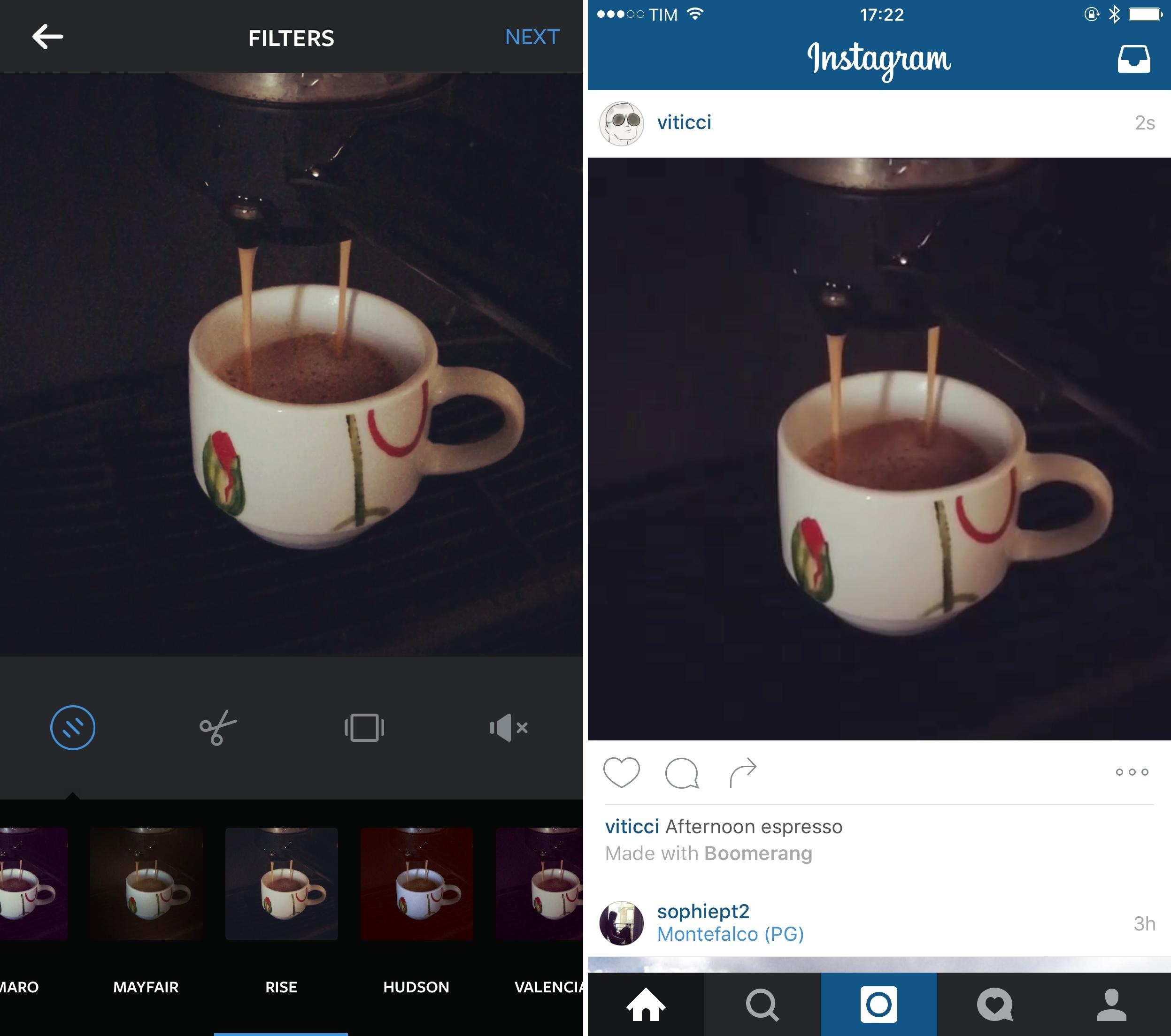 Scarica Instagram Boomerang per Android 2