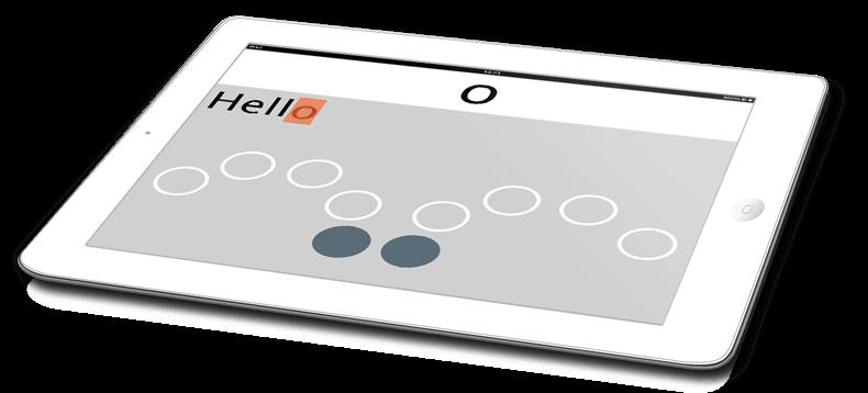 Scarica Brailling App per Android: un'app per non vedenti 1