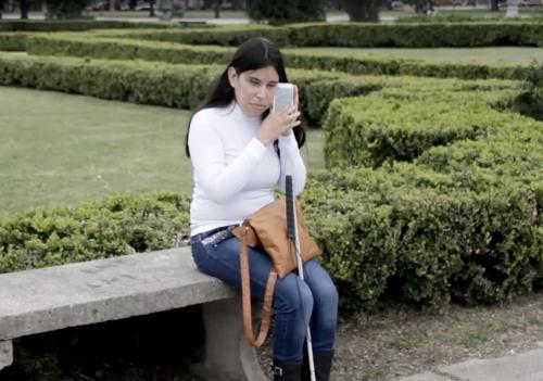 Scarica Brailling App per Android: un'app per non vedenti 2