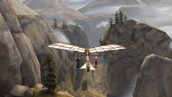 Scarica Brothers: A Tale of Two Sons per Android 2