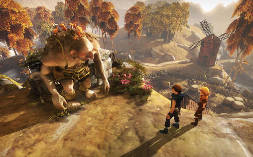 Scarica Brothers: A Tale of Two Sons per Android 3