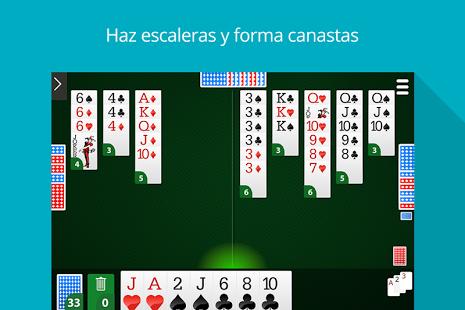 Scarica Burako per Android: il miglior gioco di carte 1