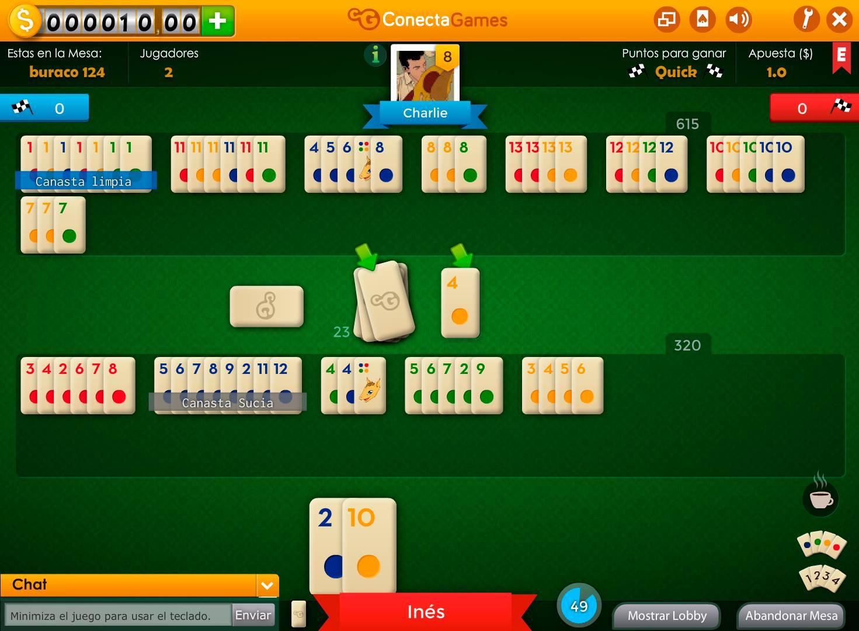 Scarica Burako per Android: il miglior gioco di carte 2