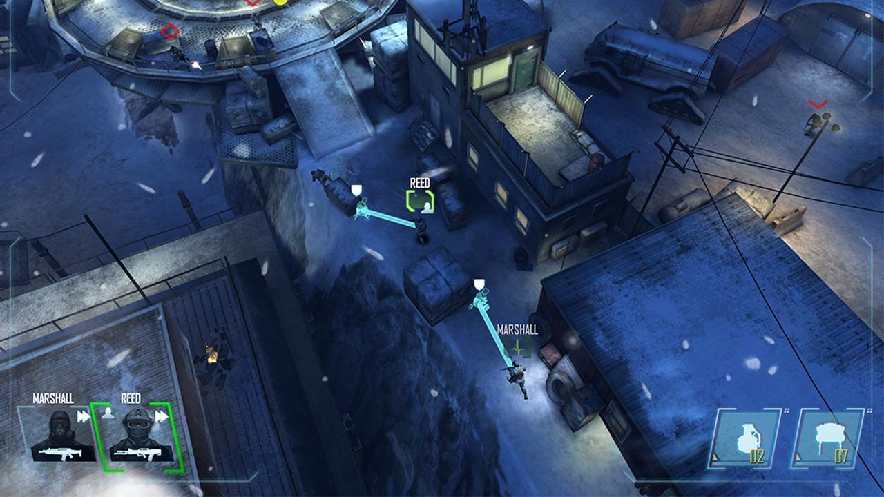 Scarica Call of Duty®: Strike Team per Samsung Galaxy S5 3