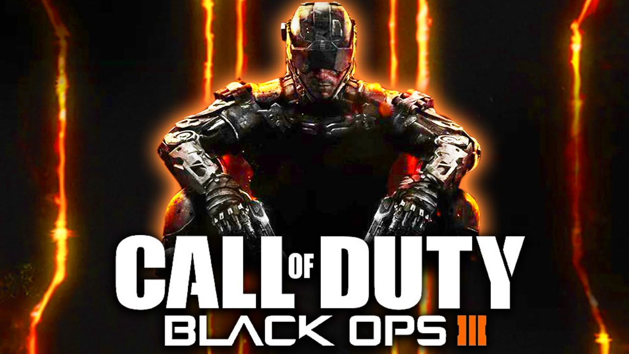 Scarica Call Of Duty Black Ops III per Android 1