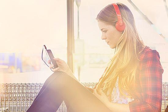 Scarica Claro Music per Android: la migliore musica 1