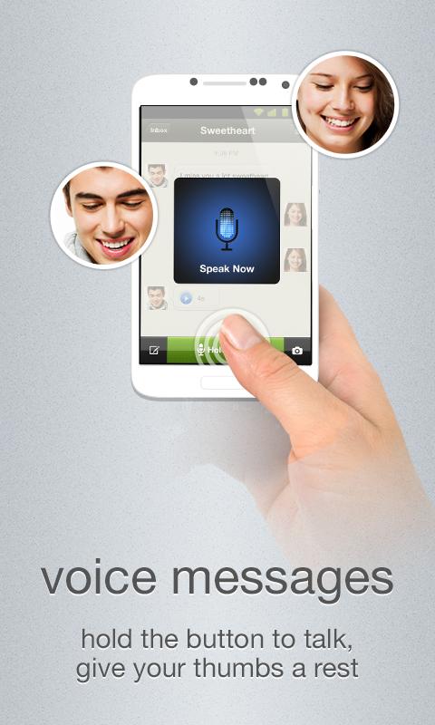 Scarica Coco per Android: resta in contatto con tutti 3