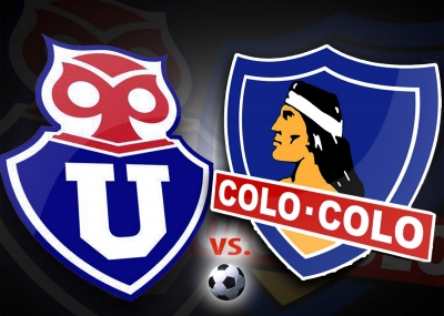 Scarica Colo Colo vs U Chile Canticos per Android 1