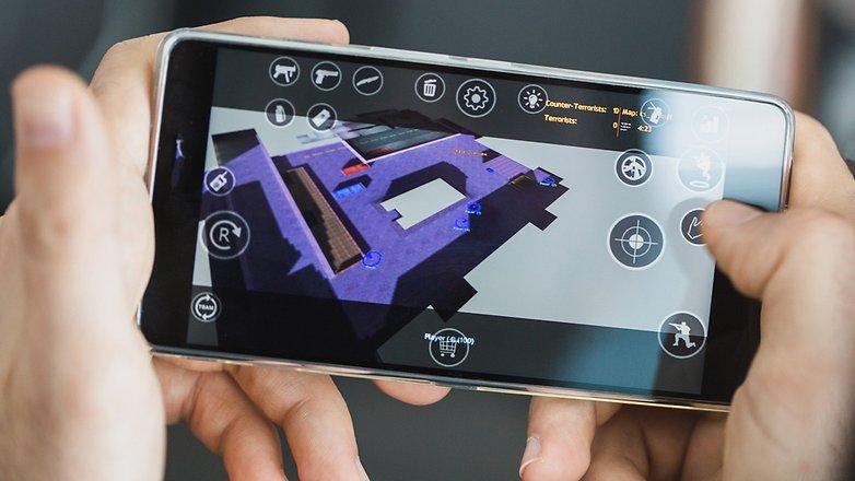Come scaricare Counter-Strike per Android 2