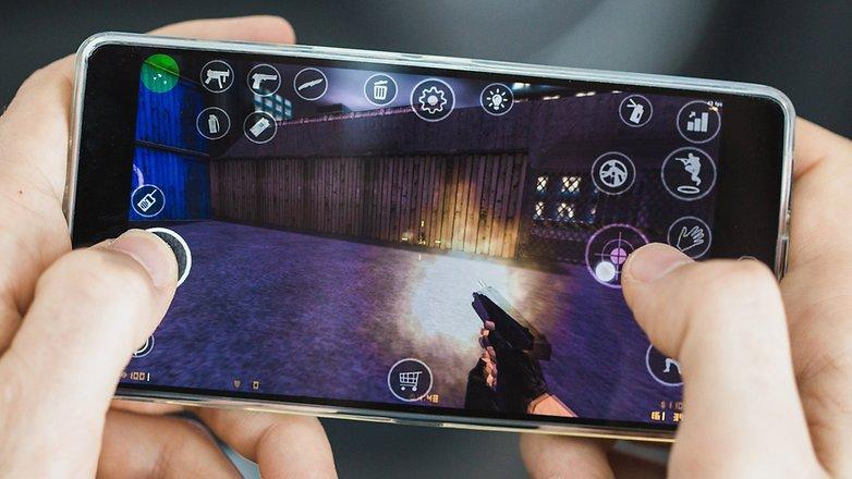 Come scaricare Counter-Strike per Android 1