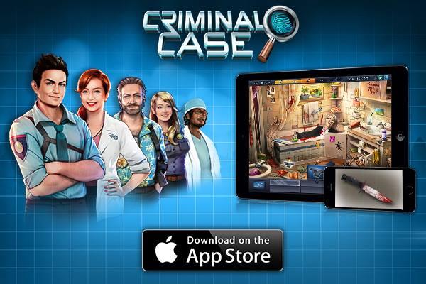 Scarica Criminal Case per iOS: ora diventa il miglior detective 1