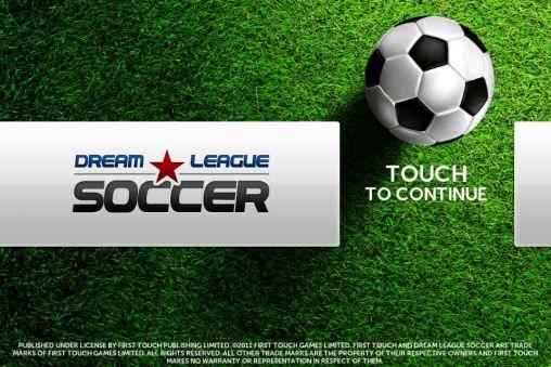 Scarica Dream League Soccer per Android 2