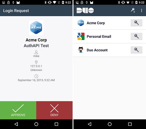 Descargar Duo Mobile para Android: Para Mayor Seguridad 1