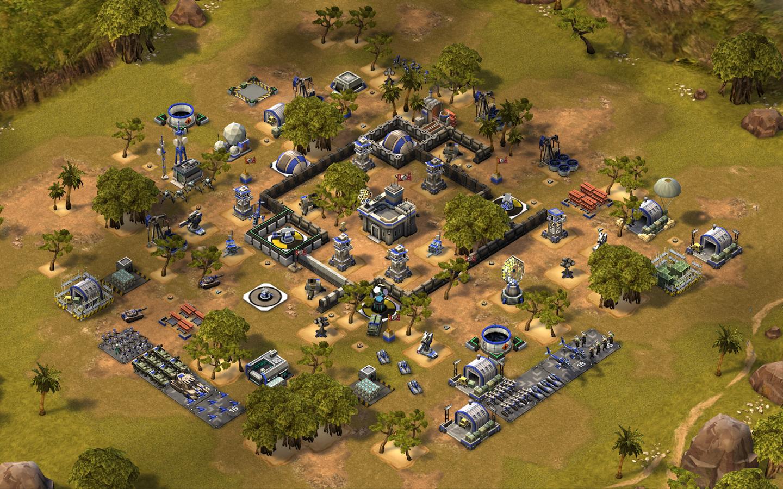Scarica Empires and Allies per Android. Un imperdibile gioco di strategia 1