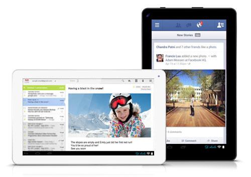 Scarica Facebook Lite per Tablet: miglioramento delle prestazioni 3