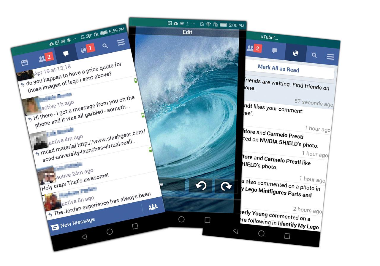 Scarica Facebook Lite per Tablet: miglioramento delle prestazioni 2