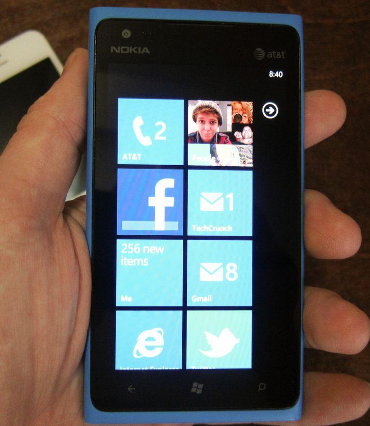 Scarica Facebook Lite per Windows Phone? 1