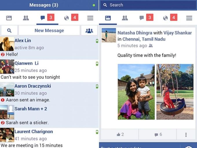 Scarica Facebook Lite per Windows Phone? 2