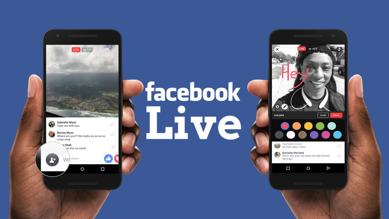Soluzione: impossibile eseguire lo streaming live su Facebook 2