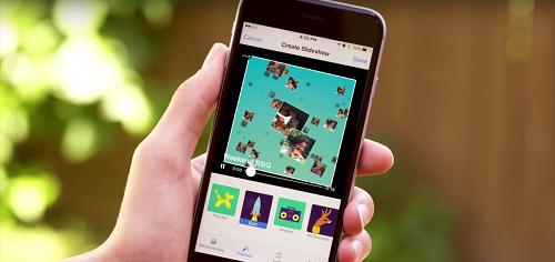 Scarica la presentazione di Facebook per Android 3