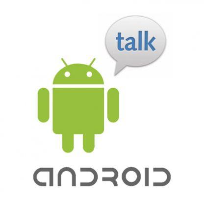 Come rimuovere Google Talk Android in un modo molto semplice 1