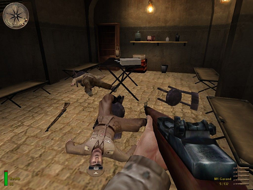 Scarica Medal of Honor per Android 2