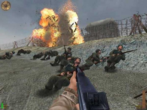 Scarica Medal of Honor per Android 1