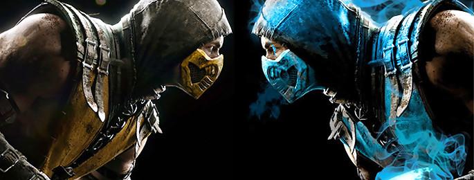 Come scaricare Mortal Kombat X per Android miglior gioco di combattimento! 3