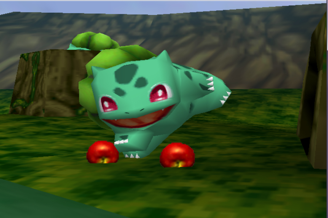 Scarica Pokémon Snap per Android 4