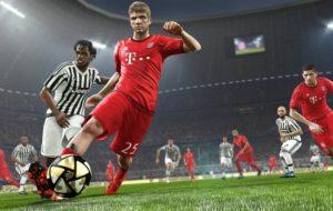 Scarica Pro Evolution Soccer 2016 e 2017 per Android e Tablet 20