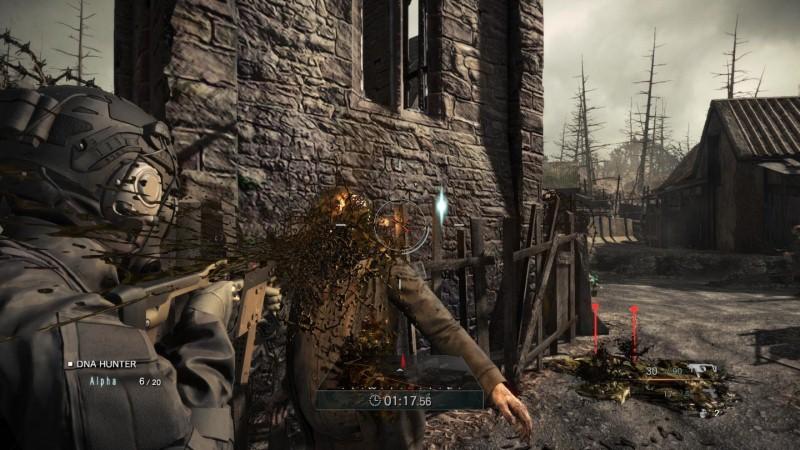 Scarica Resident Evil 4, 3 e 7 per Android 6