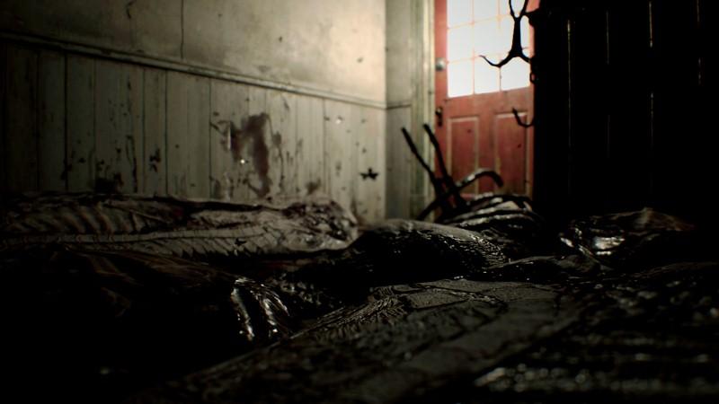 Scarica Resident Evil 4, 3 e 7 per Android 7