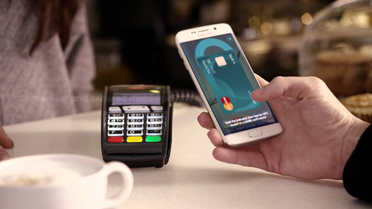 Scarica Samsung Pay per Android e puoi dimenticare di portare le tue carte ovunque 2