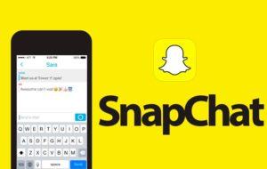 Scarica Snapchat e goditi una delle migliori applicazioni di messaggistica istantanea 13