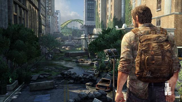 Scarica The Last of Us per Android gratuitamente 1