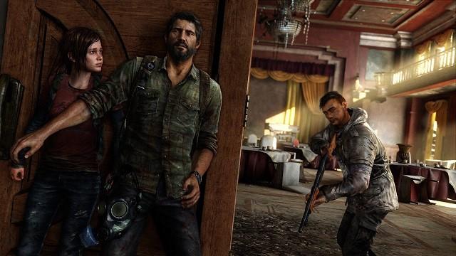 Scarica The Last of Us per Android gratuitamente 3