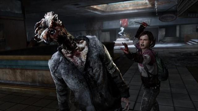 Scarica The Last of Us per Android gratuitamente 2