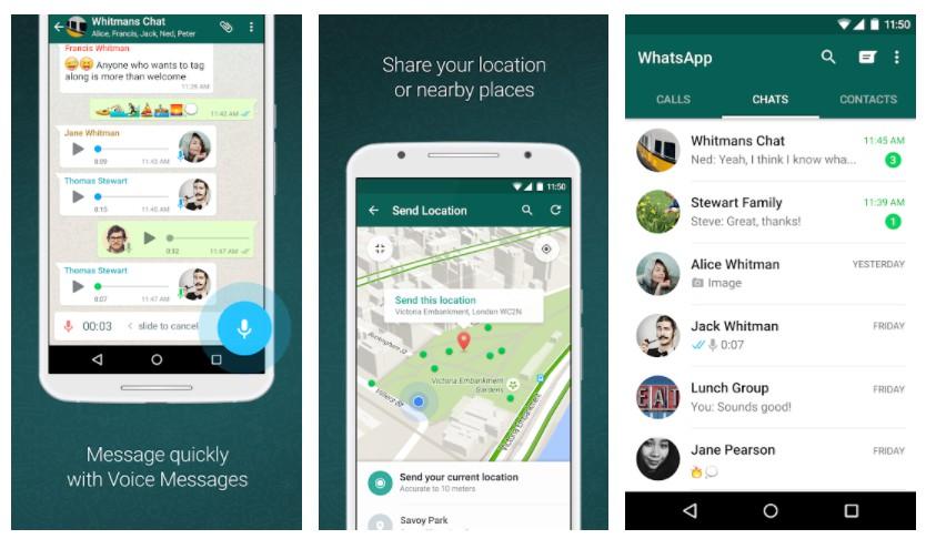 Come scaricare e aggiornare WhatsApp alla versione 2019 2