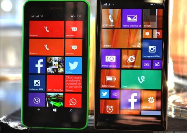 Scarica Antivirus per Nokia Lumia 635 1