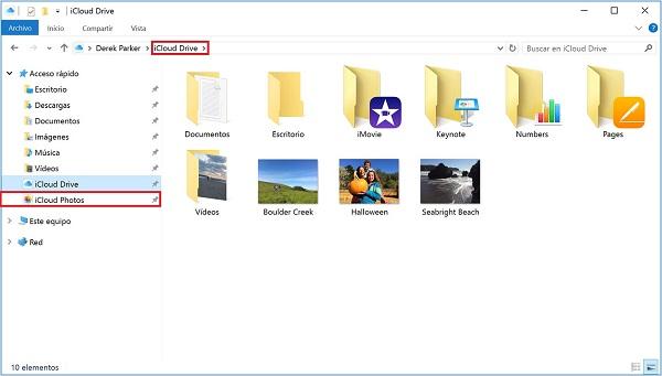 Come scaricare tutte le mie foto da iCloud contemporaneamente su un computer Windows o Mac? Guida passo passo 4