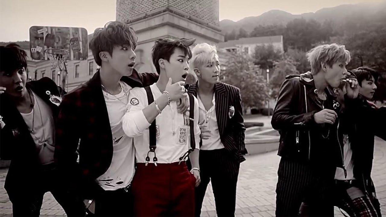 Scarica canzoni BTS sul telefono gratuitamente 1