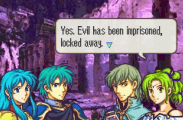 Scarica Fire Emblem per Android 3